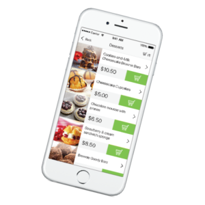 OscarPOS Cloud Customer Mobile APP for Orders, Loyalty, Gift Vouchers & Feedback