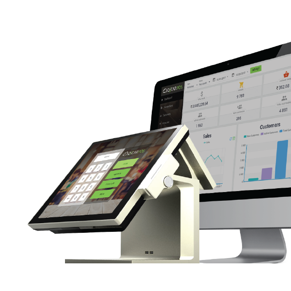OscarPOS: Tap Into Cloud-based POS Australia