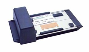 eft manual imprinter
